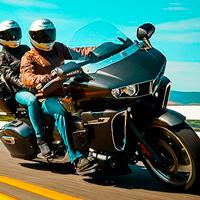 курсы тяжелого мотоцикла