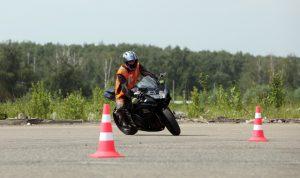 экстремиальное вождение мотоцикла киев
