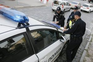 штрафы за вождение мотоцикла без прав