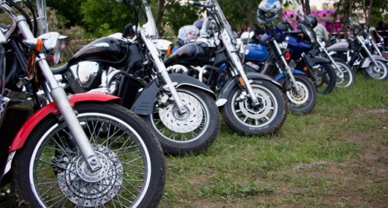 выбор первого мотоцикла