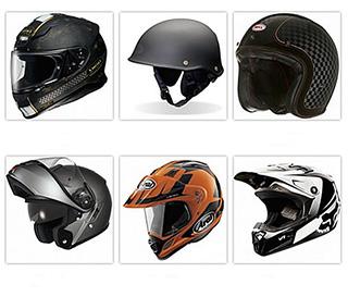 какой шлем для мотоцикла