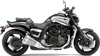 Как управлять тяжелым мотоциклом