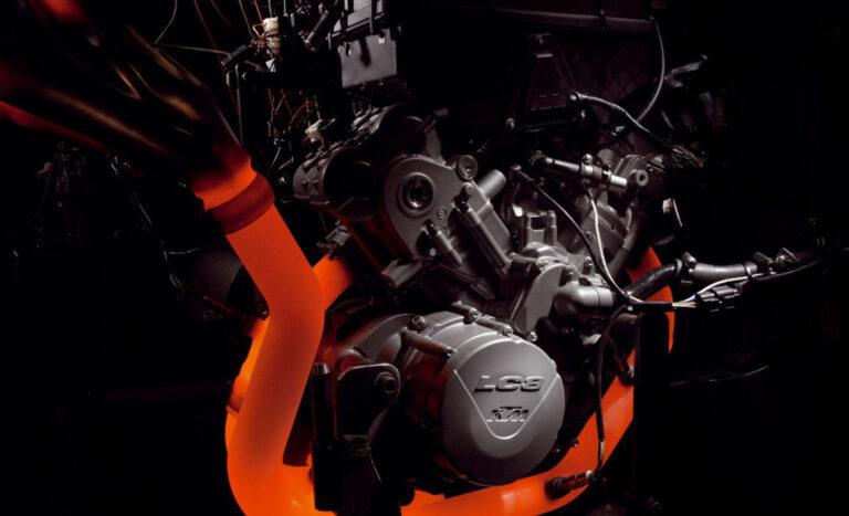 уход за двигателем мотоцикла