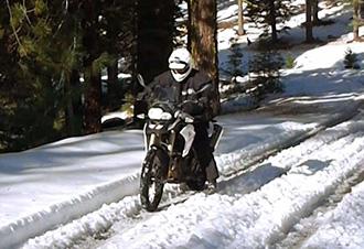 Зимняя мотоодежда - как не замерзнуть на зимней трассе