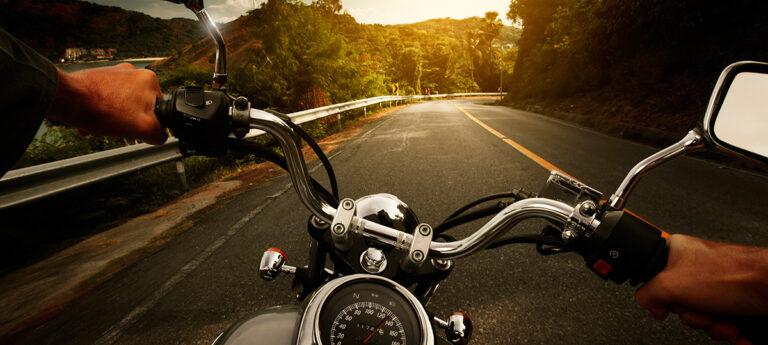 страховка мотоцикла в Украине