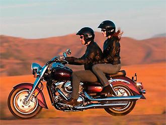 правила для пассажира мотоцикла