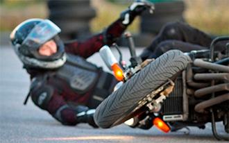 правила торможения на мотоцикле