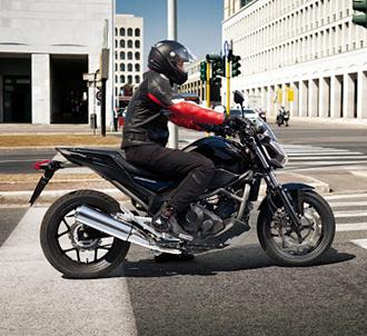 лучший мотоцикл для города
